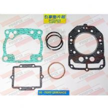 Kawasaki KX250 1985 - 1986 Mitaka Top End Gasket Kit